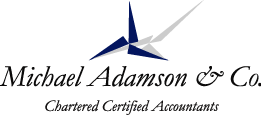 Michael Adamson & Co Logo